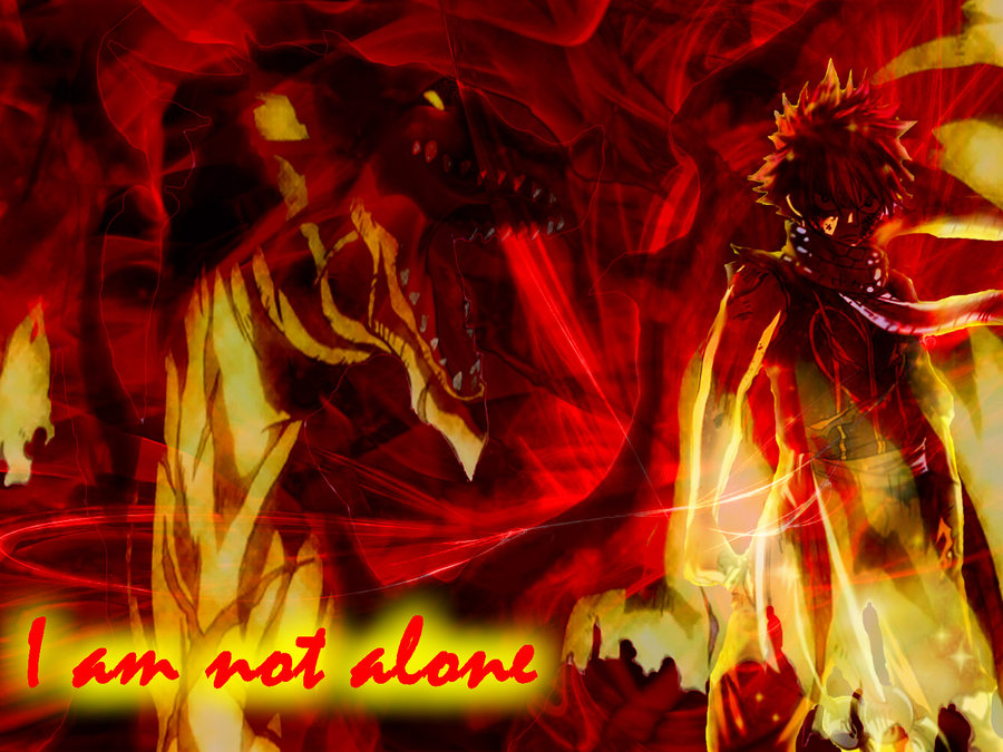 Fairy Tail Natsu And Igneel Wallpaper bg Fairy Tail Natsu And Igneel 900x675