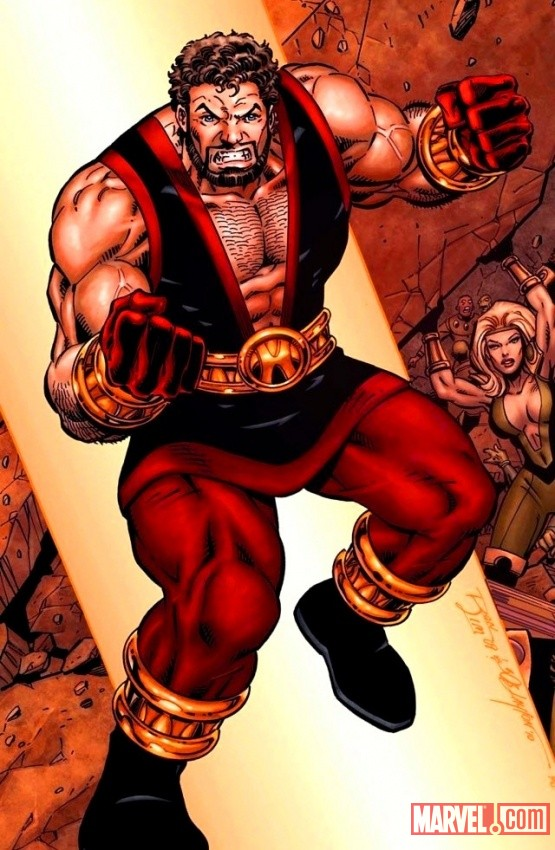 Hercules by Bob Layton Marvelcom 555x850