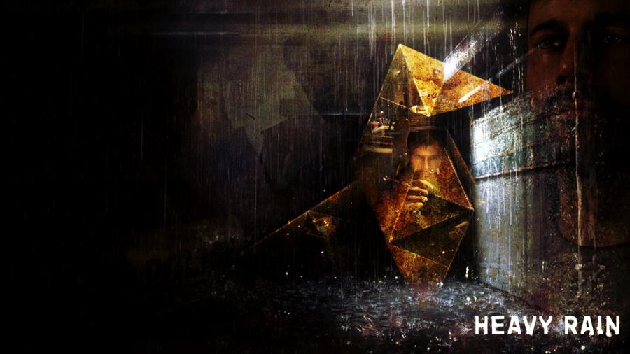 Heavy Rain Wallpapers | Free | Download