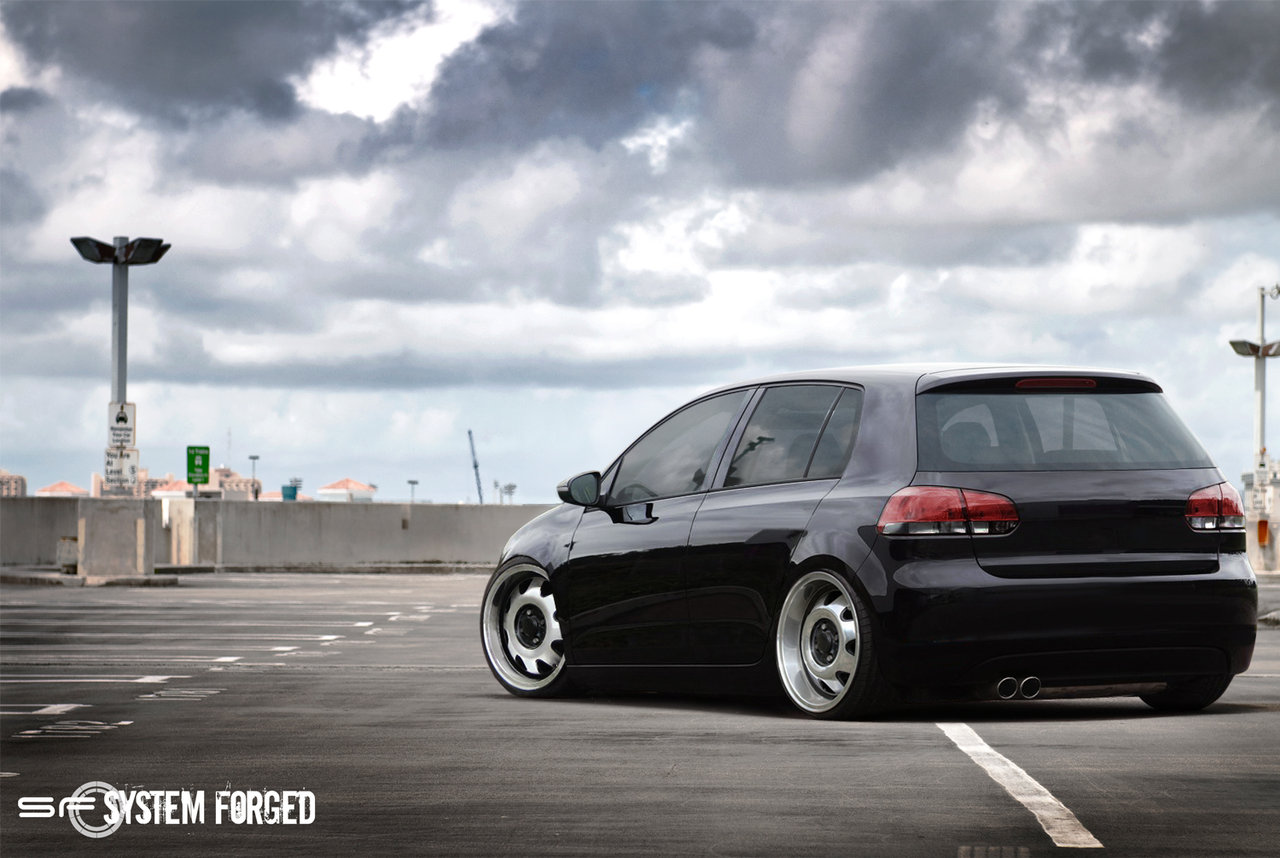 Mk4 Jetta Euro >> MK6 GTI Wallpaper - WallpaperSafari