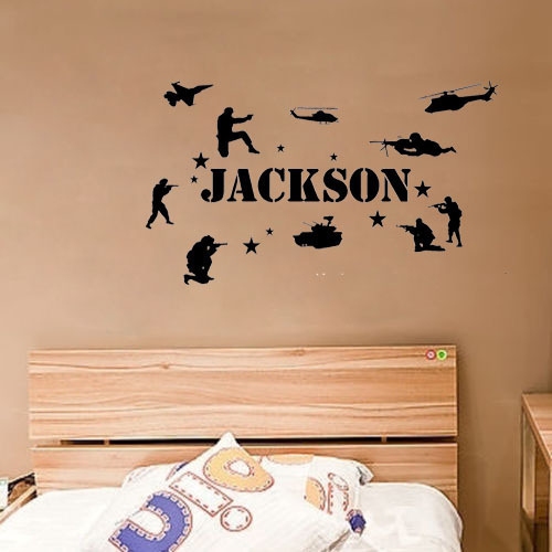 wallpaper quote in Wall Stickers from Home Garden on Aliexpresscom 500x500
