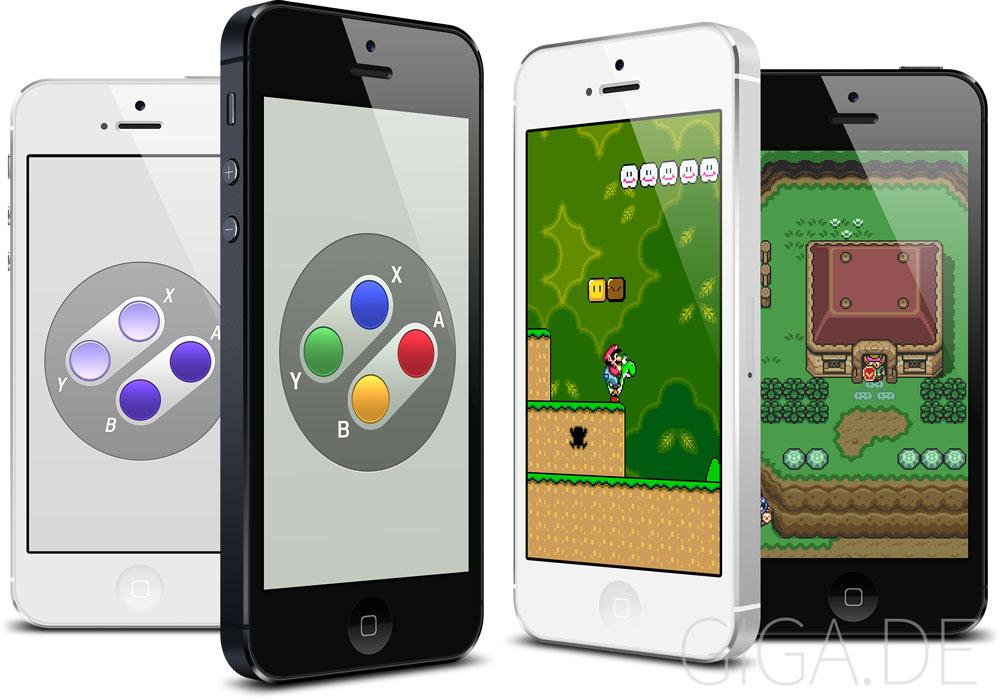 Von WWDC bis Nintendo Tolle Wallpaper fr iPhone iPad und Mac 1000x700