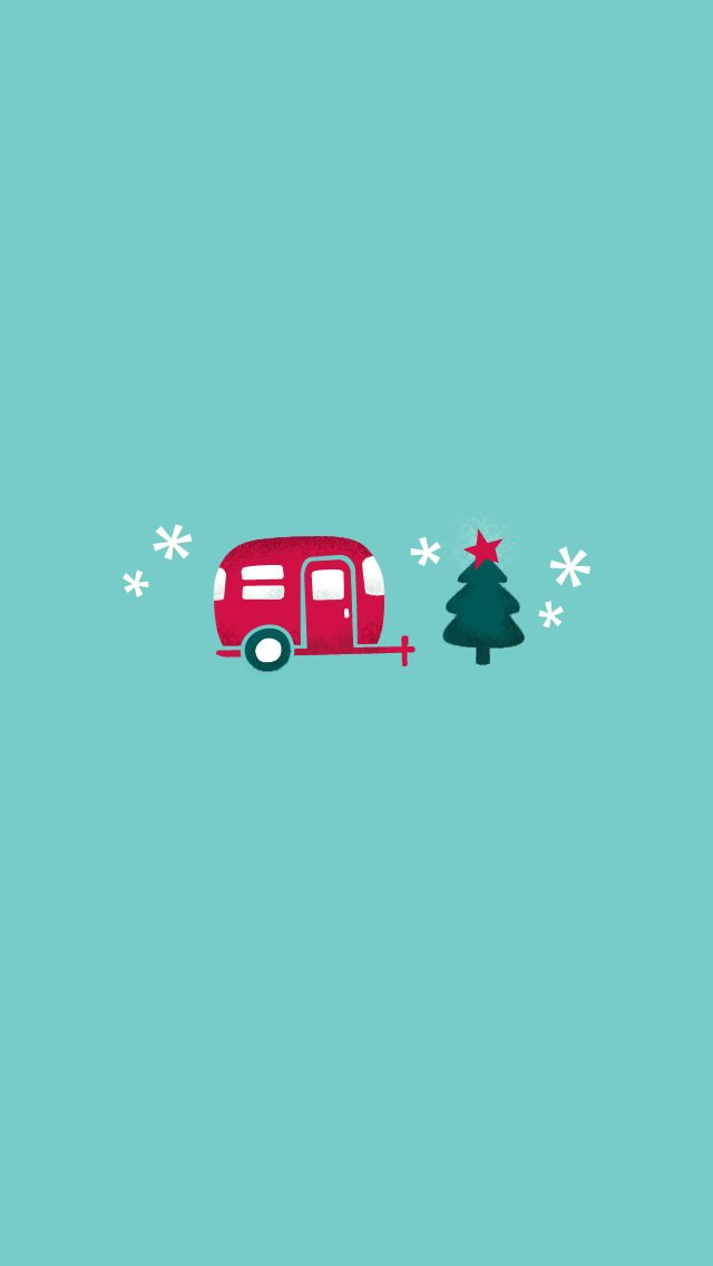 Free Download Pin By Hannah Marchant On Camping Camper In 2019 Christmas Tree 640x1136 For Your Desktop Mobile Tablet Explore 30 Christmas Camping Wallpapers Christmas Camping Wallpapers Camping Wallpaper Desktop Wallpaper Camping