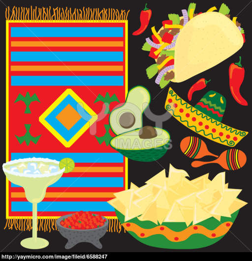 Mexican Fiesta Wallpaper Keywords And Pictures