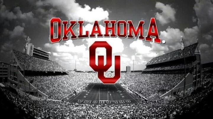 Boomer Sooner Oklahoma Sooners Pinterest 720x405