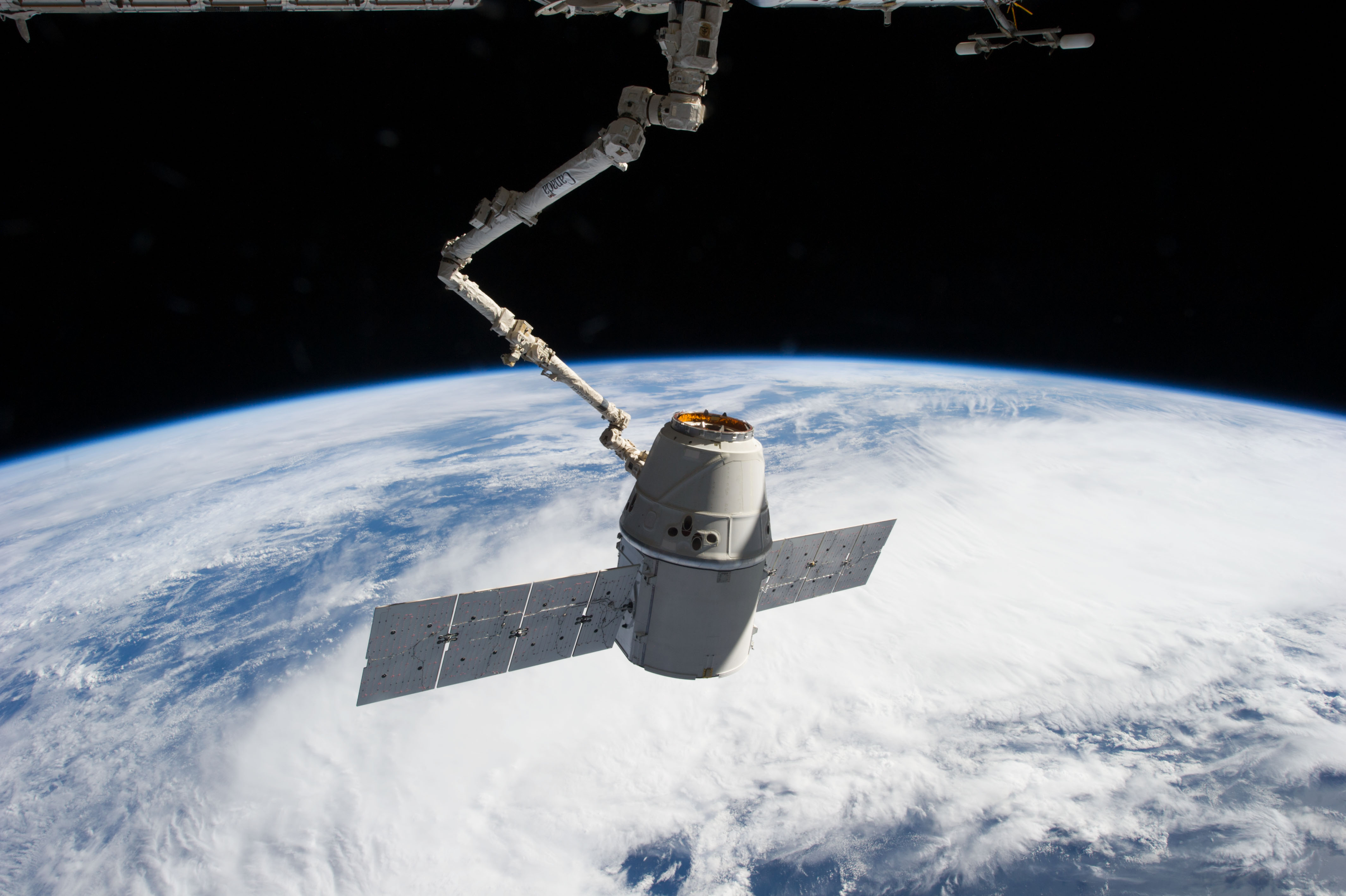 Best 51 SpaceX Dragon Wallpaper on HipWallpaper Awesome Dragon 4256x2832