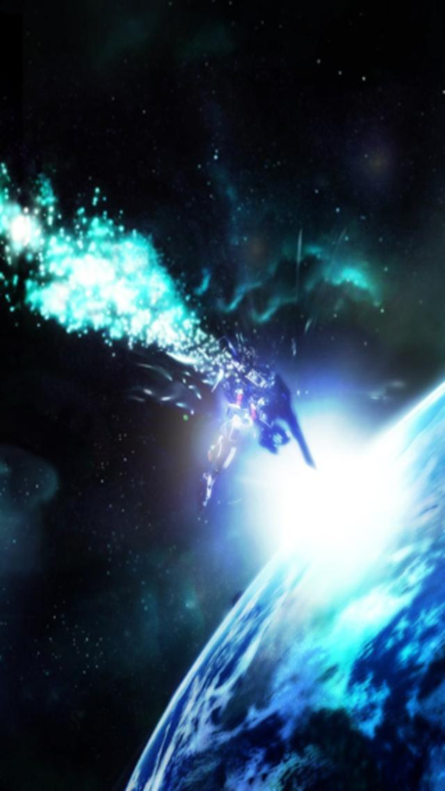 Gundam iPhone Wallpaper Download   640x1136   308487 640x1136