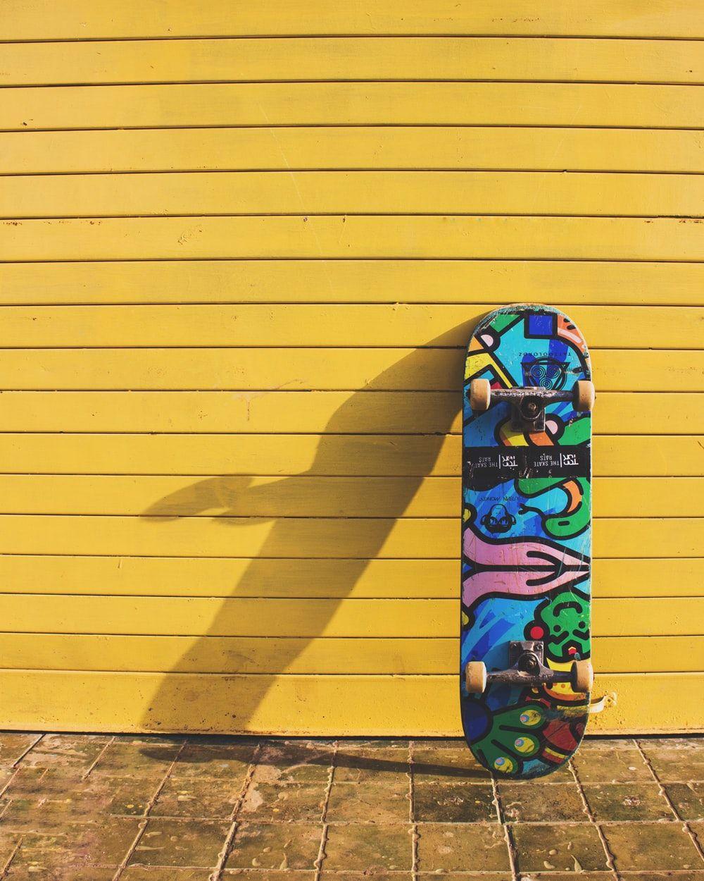 Skateboard Wallpapers   Top Skateboard Backgrounds 1000x1250