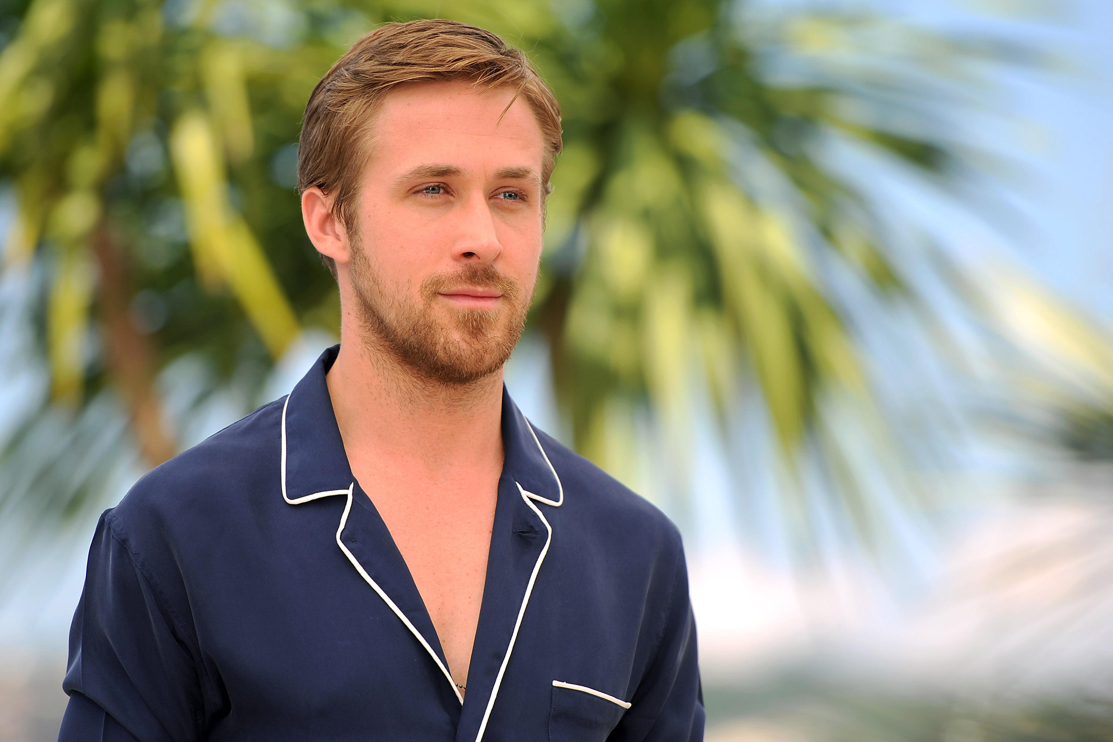 More Beautiful Ryan Gosling Wallpaper FLgrx Graphics 3600x2400