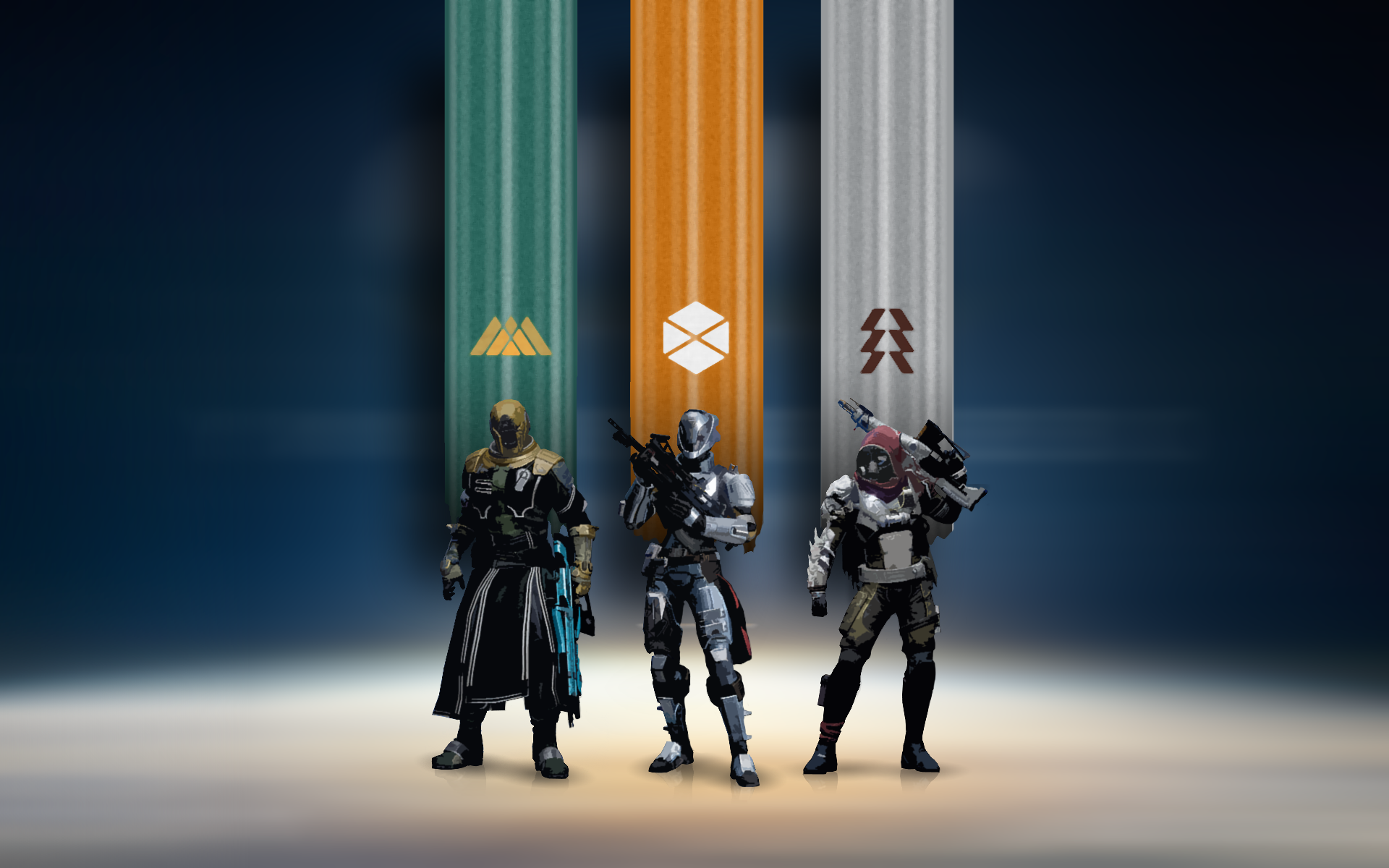 on November 11 2015 By Stephen Comments Off on Destiny Wallpaper HD 1920x1200