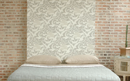 Home Designs Home Interior Design Decor Bedroom Wallpaper Ideas 540x339