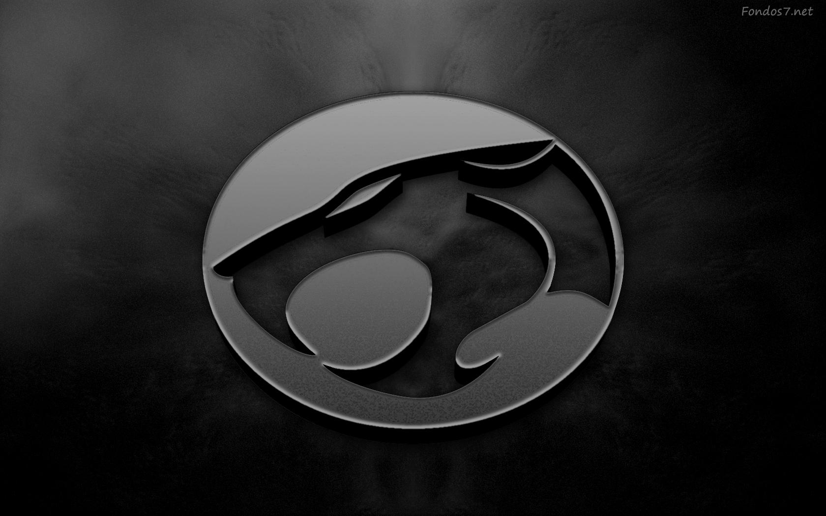 Descargar Fondos de pantalla thundercats logo hd widescreen Gratis 1680x1050