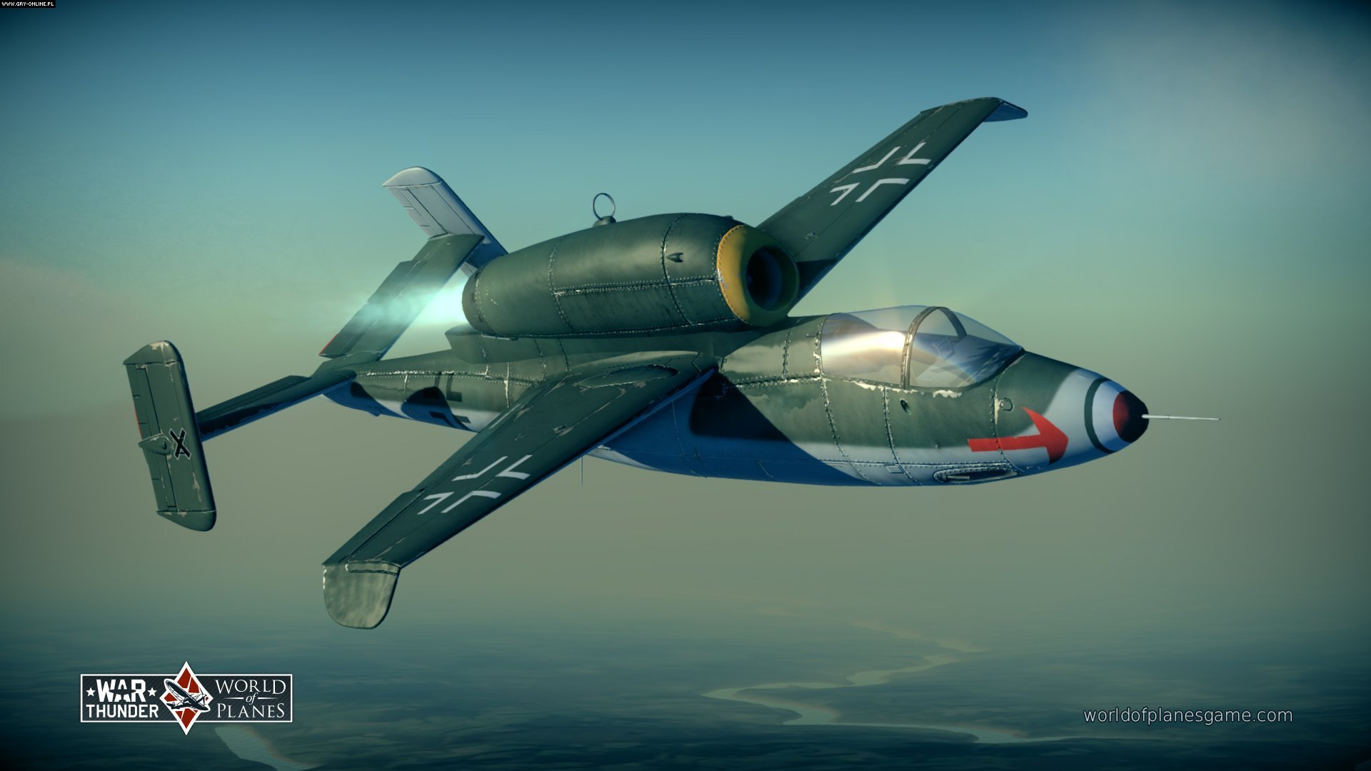 45 Hd War Thunder Wallpapers On Wallpapersafari
