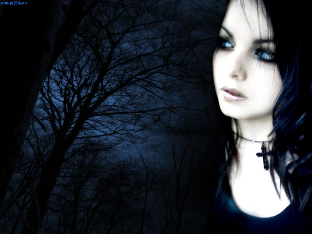 Emo Girls HD Wallpapers Pictures Images Backgrounds Photos 1024x768