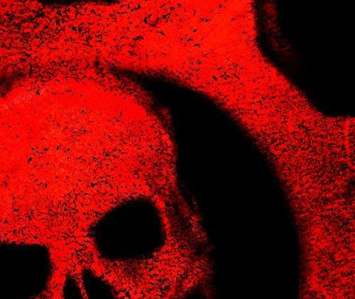crimson omen wallpaper 500x421