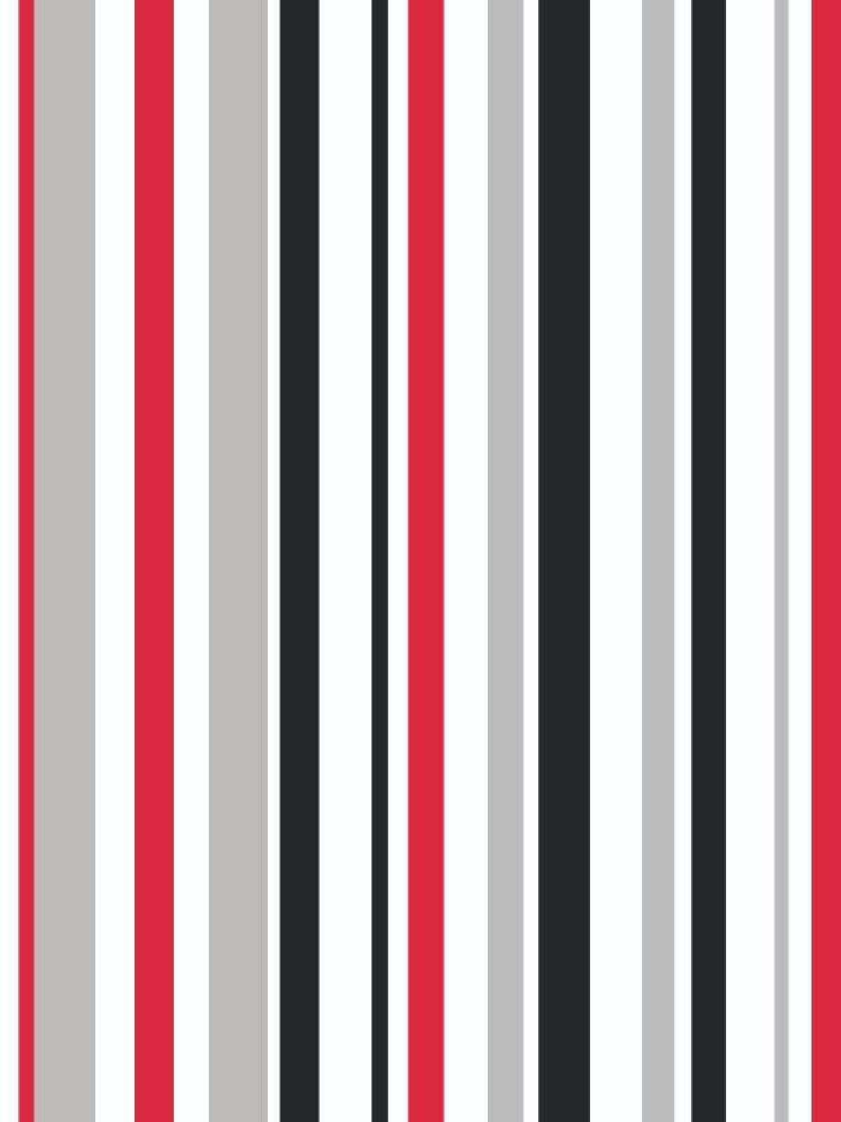 Gallery for red black and white striped background - Black white and red wallpaper ...