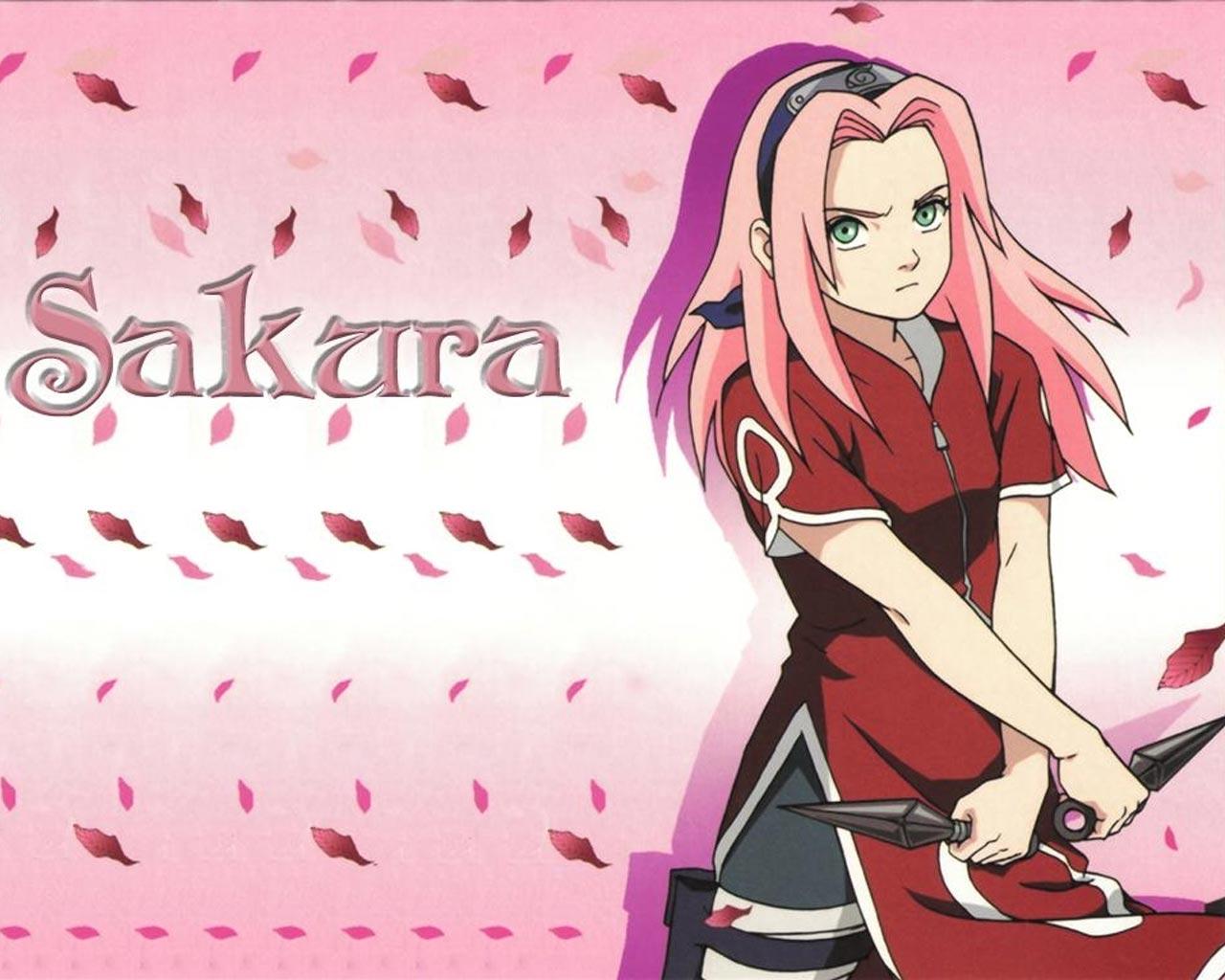 73 Naruto And Sakura Wallpaper On Wallpapersafari