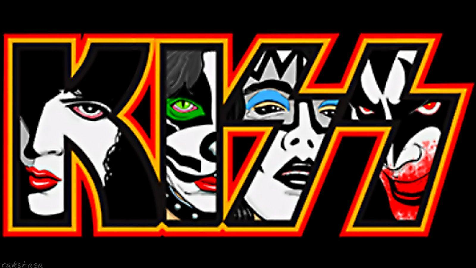 KISS Wallpapers 1600x900