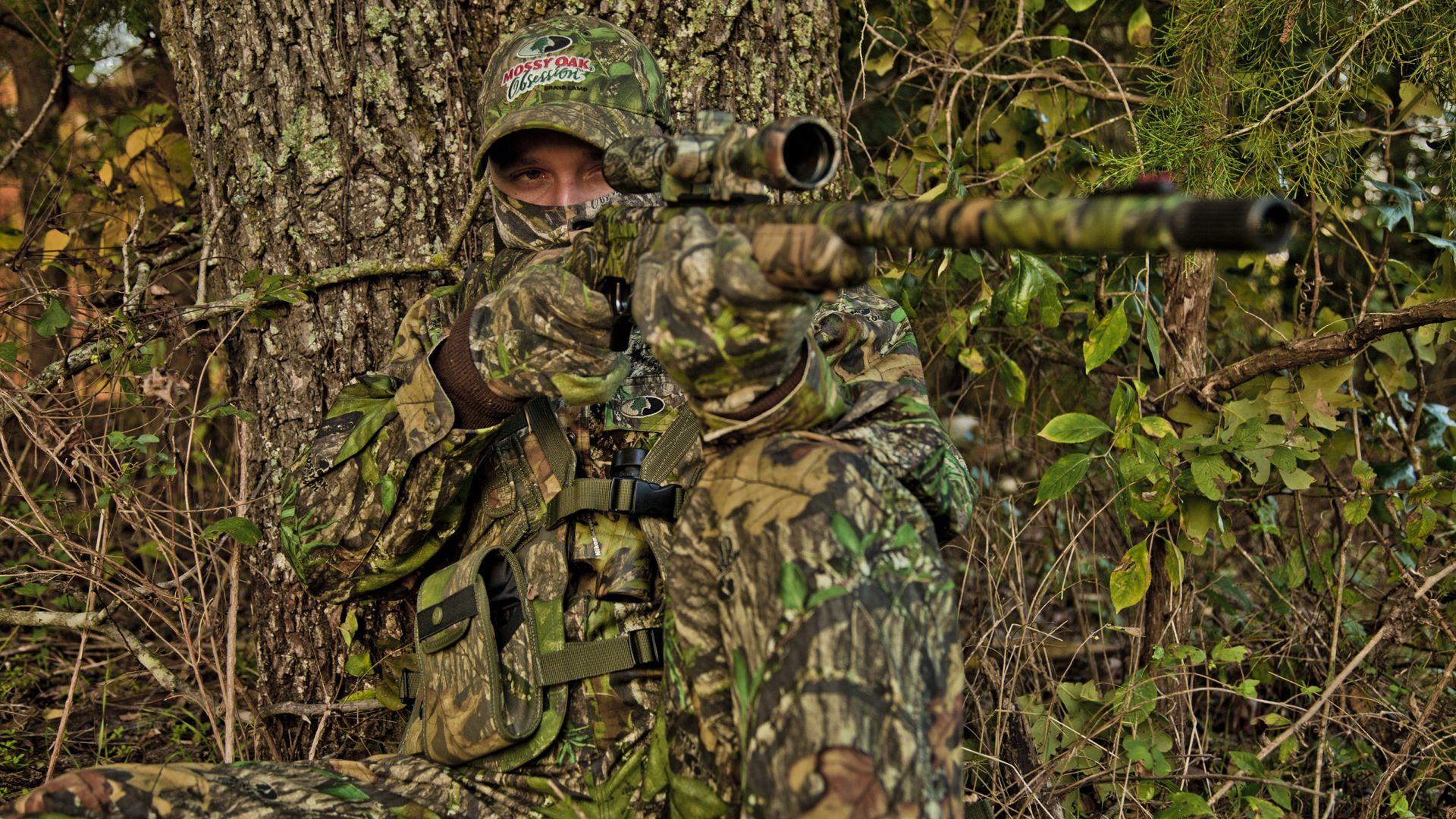 Mossy Oak Obsession 1920x1080
