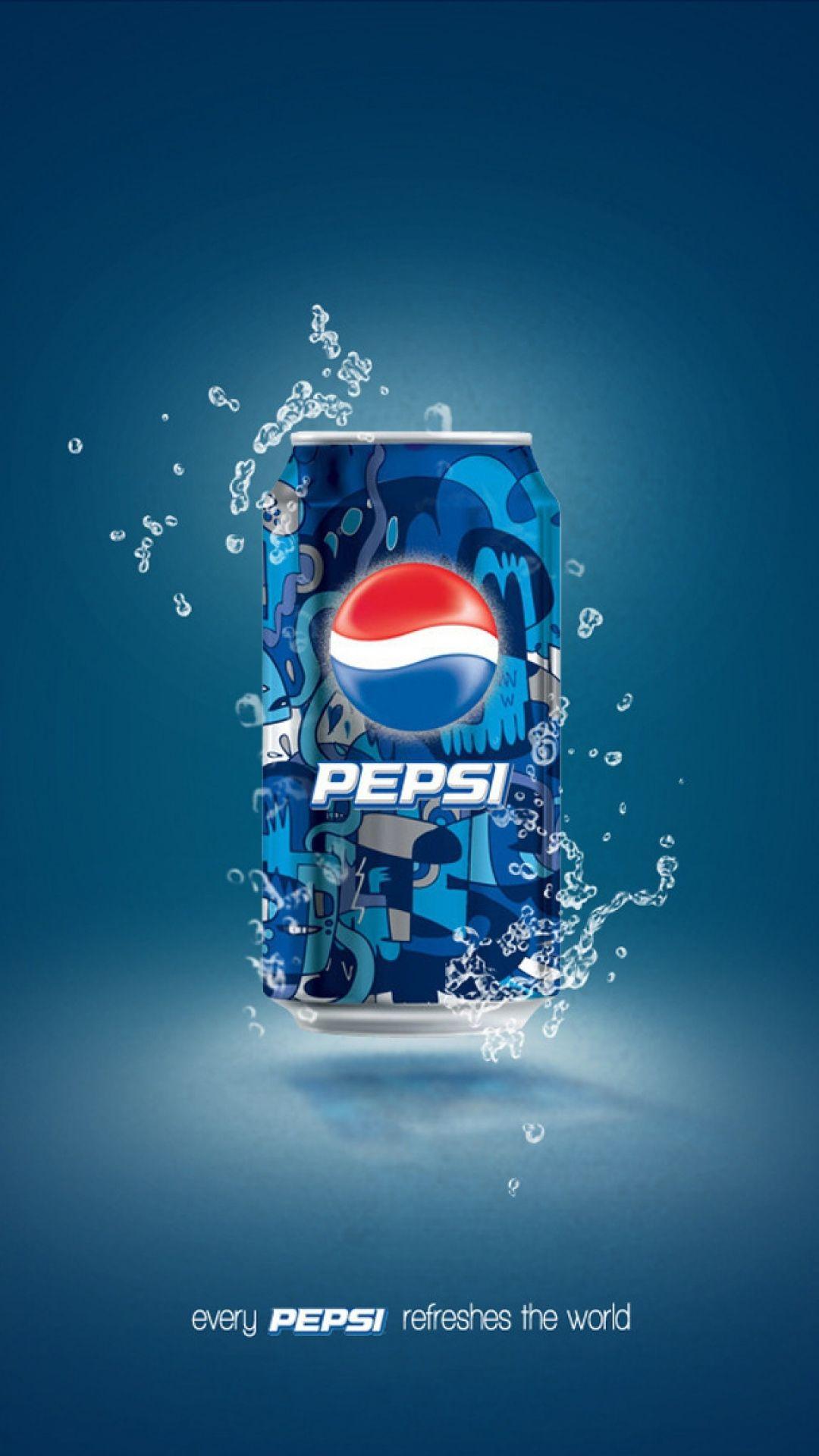 Pepsi Cola Wallpapers 1080x1920