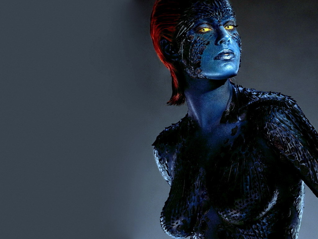 Free Download Movie Images Mystique Hd Wallpaper And
