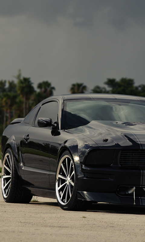Powerful Cars Live Wallpapers Live wallpapers HD for Android 480x800
