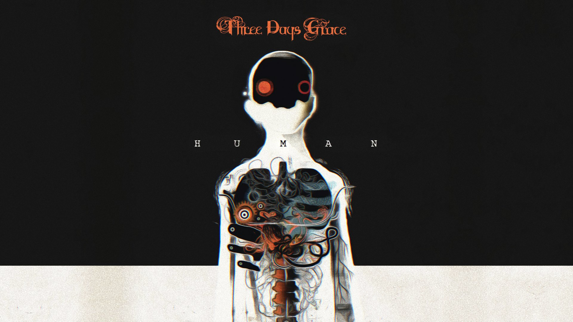Three Days Grace Human Wallpaper - WallpaperSafari