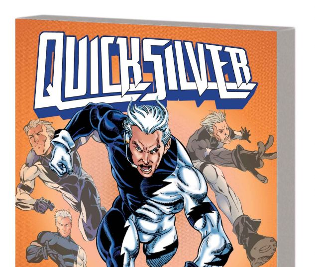 quicksilver marvel wallpaper wallpapersafari