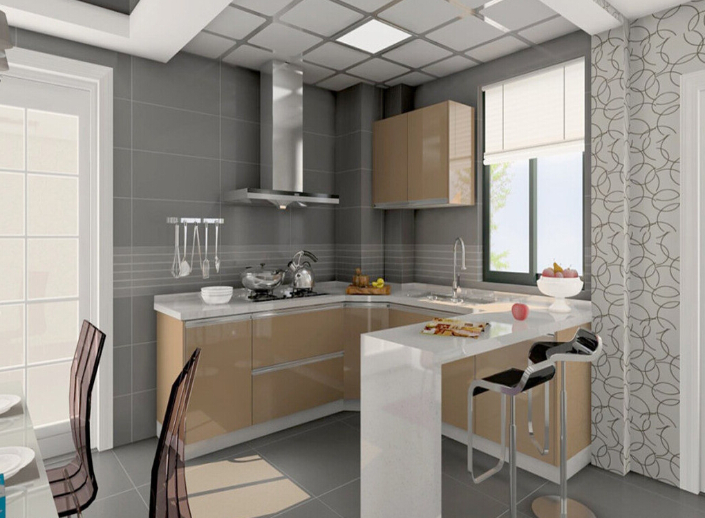 Free Download Designer 3d Kitchen 3d House 3d House Pictures And