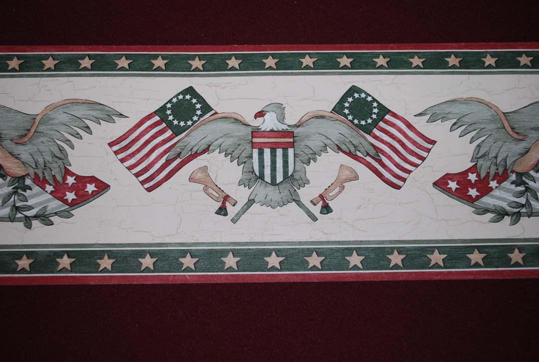american flag wallpaper border   weddingdressincom 1080x725