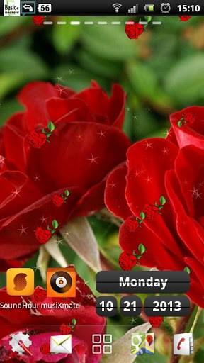 rosas so vermelhas violetas so azuis impressionar seu mel no Dia 288x512