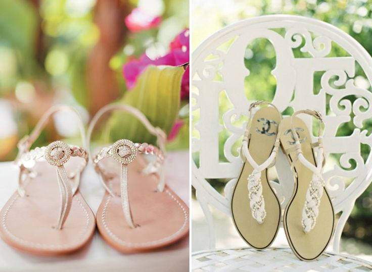 Tips On Choosing Wedding Shoes For Outdoor Wedding Wallpaper 736x539