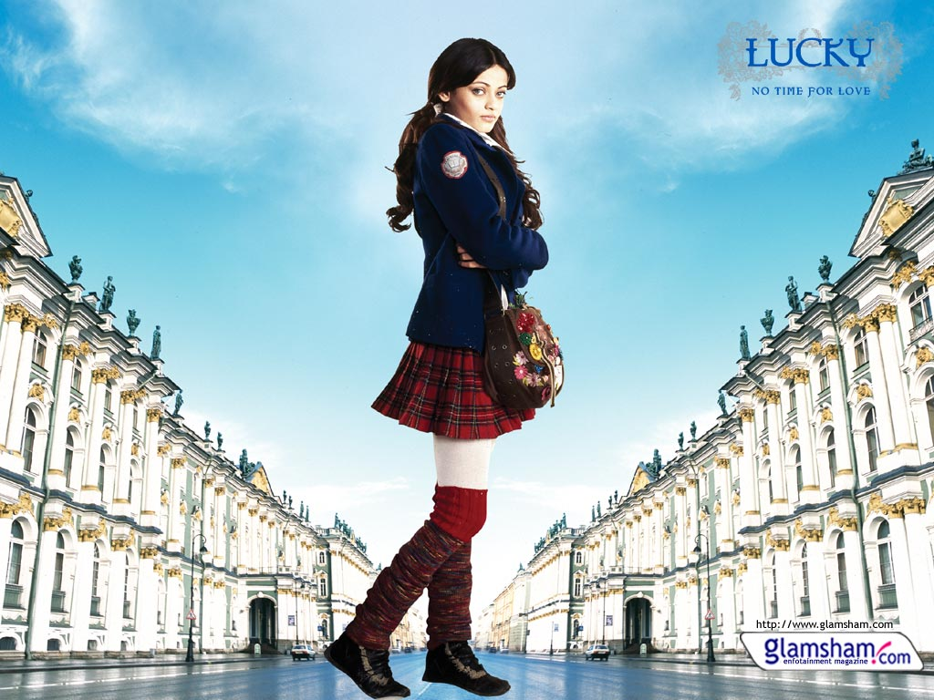 Lucky  No Time For Love desktop wallpapers 3107 at 1024x768 1024x768