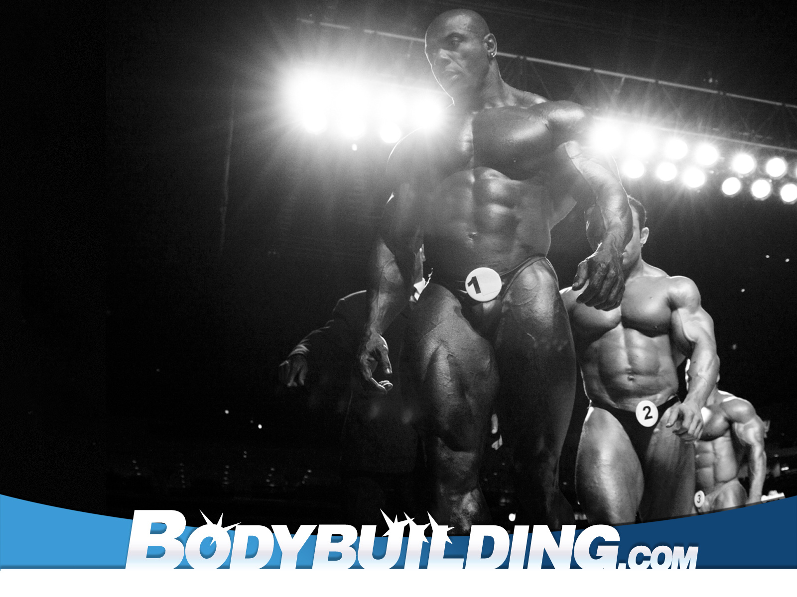 collection of twenty shocking wallpapers of bodybuilders that some 1600x1200