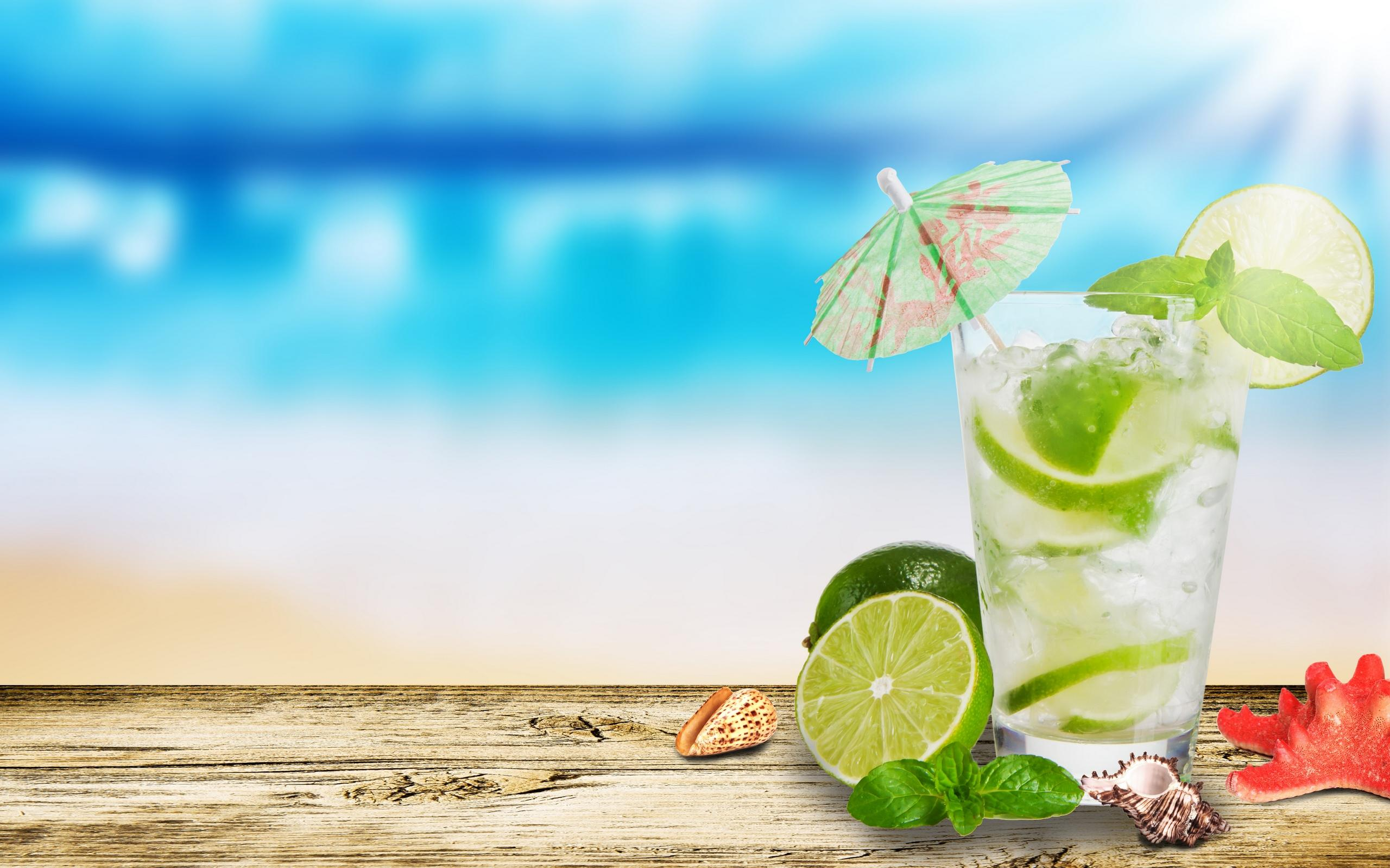 Summer Holiday Wallpapers 2560x1600