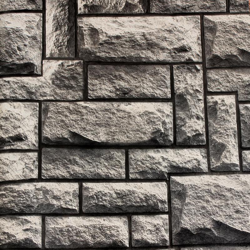 wallpaper over brick 3d 2016   White Brick Wallpaper 800x800