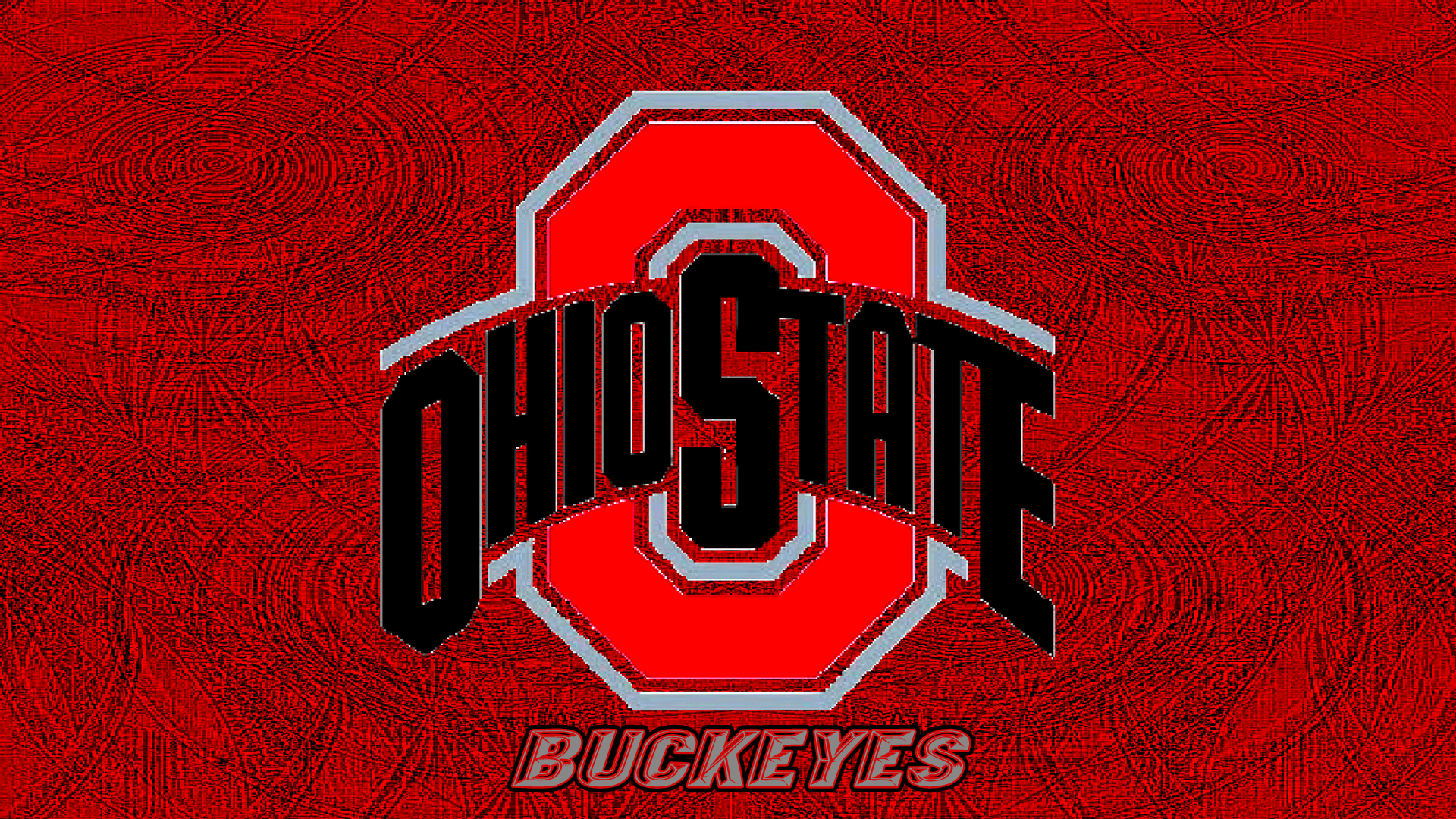 Ohio State Logo Wallpaper: Ohio State Phone Wallpaper