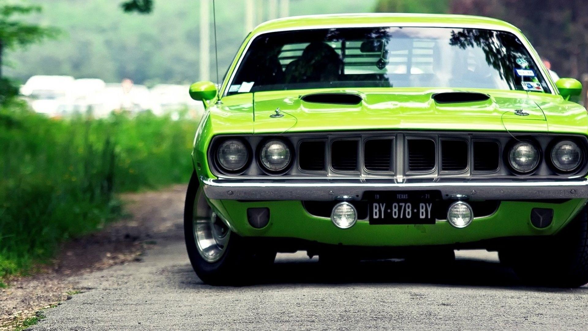 Dodge Cars List >> Mopar Muscle Car Wallpaper - WallpaperSafari
