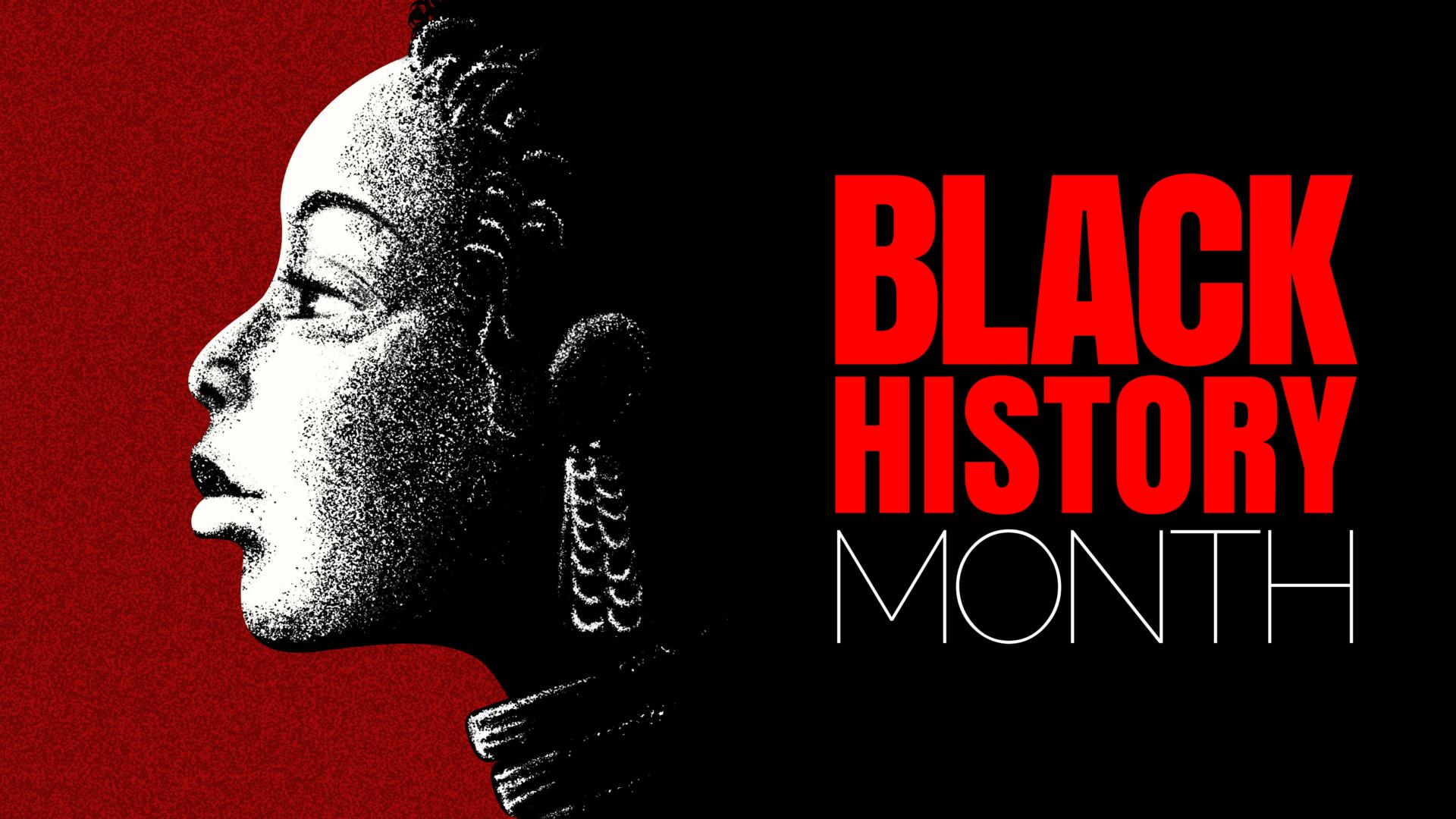 BLACK HISTORY MONTH CELEBRATION   Lynchburg Parks Recreation 1920x1080
