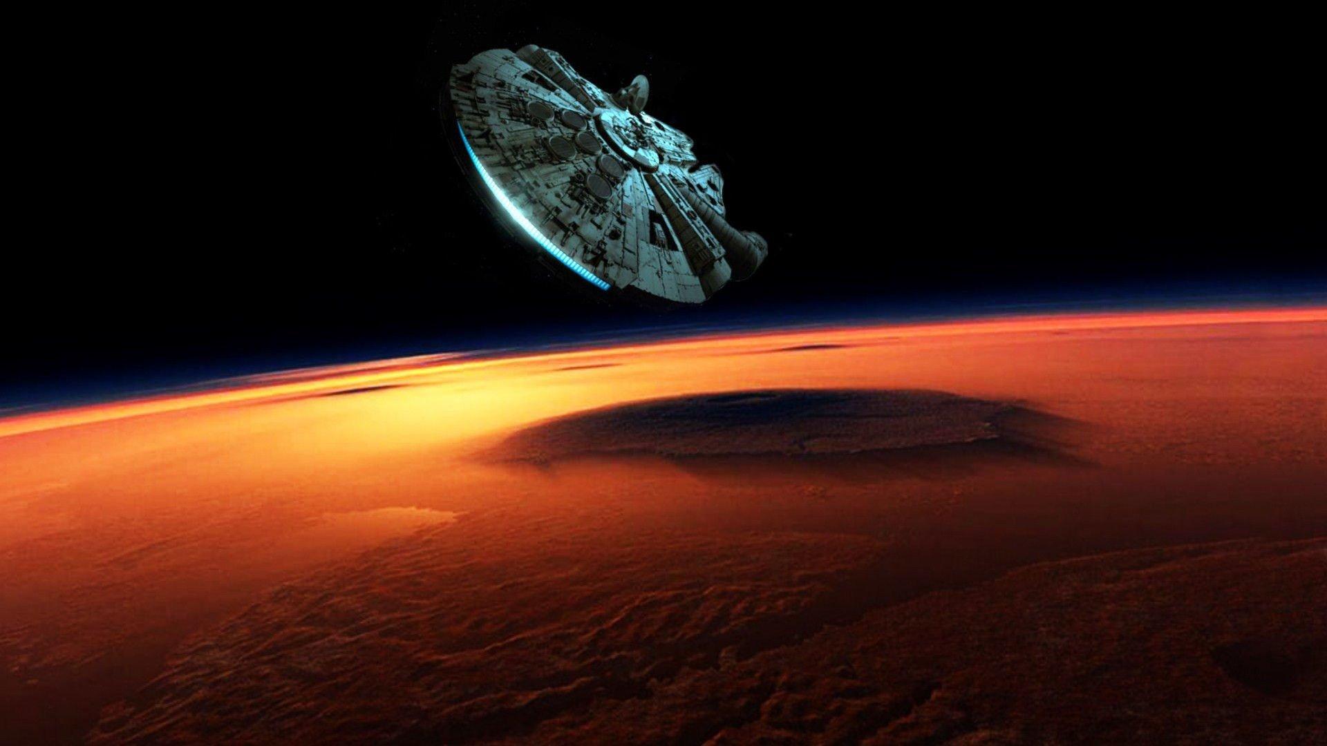 Free Download Fond Dcran Haute Dfinition Star Wars 7 The