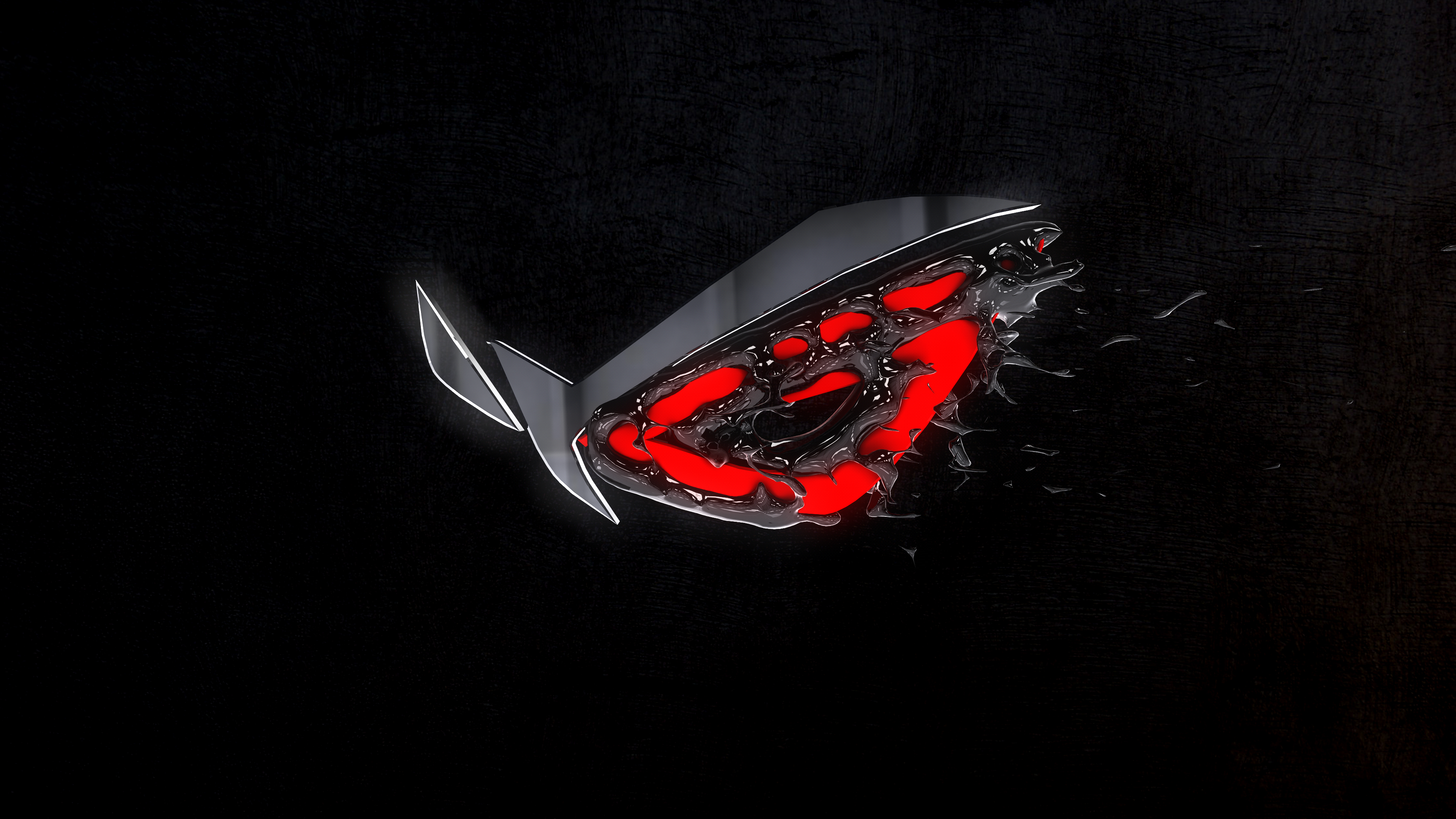 Asus Rog Desktop Wallpaper Republic Of Gamers Hd