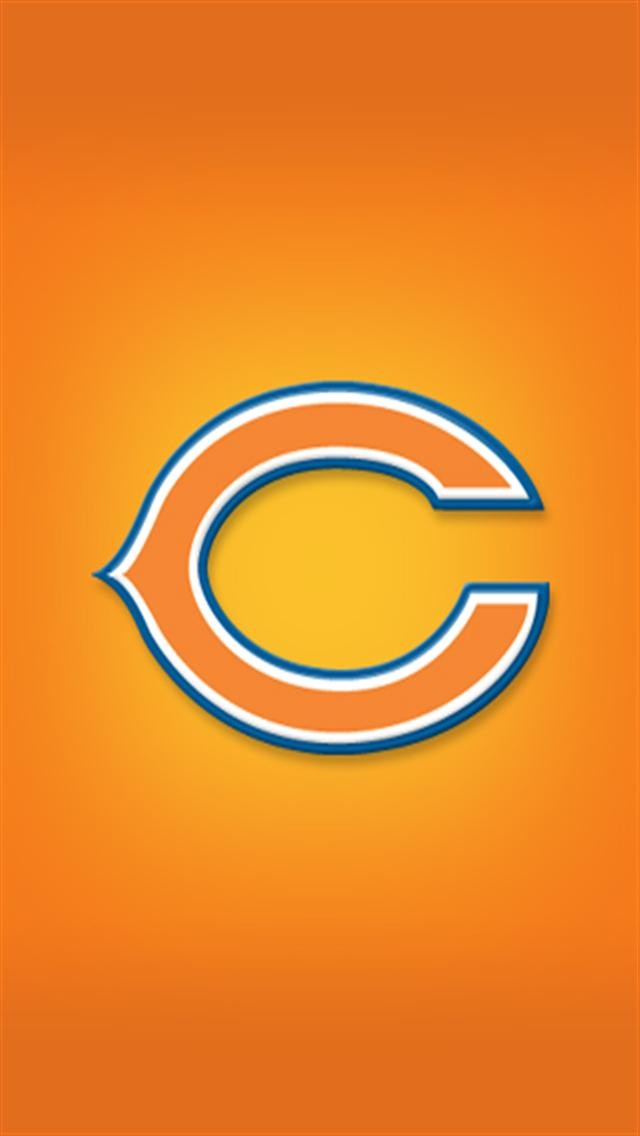 Chicago bears iphone wallpaper images wallpapersafari - Chicago bears phone wallpaper ...
