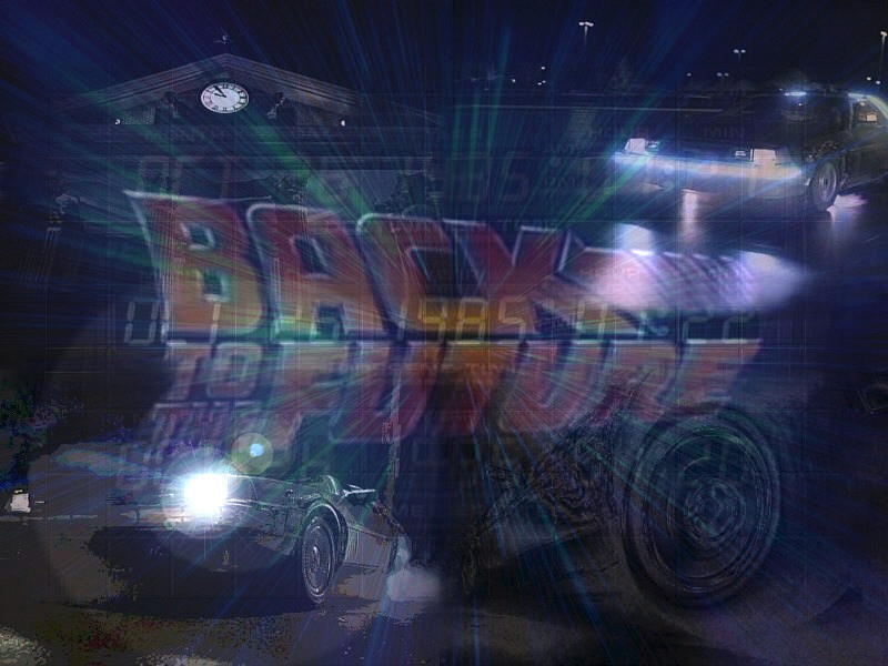 wallpapers back to the future wallpapers55com   Best Wallpapers 800x600