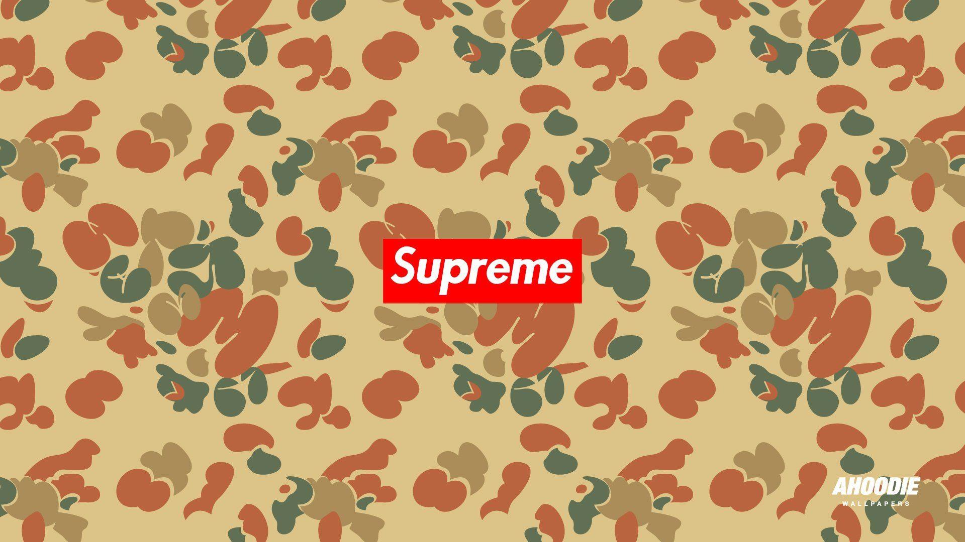 Free Download Supreme Wallpaper 71 Wallpapers 3d Wallpapers