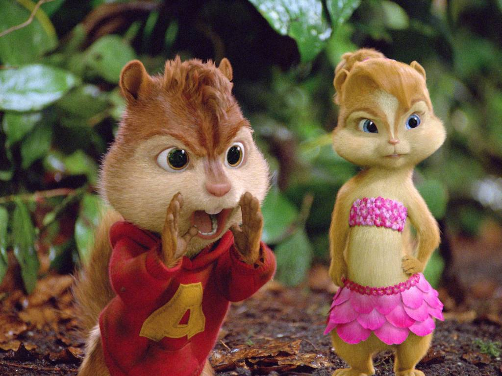 Free Download Alvin And The Chipmunks Chipwrecked Wallpaper 3jpg
