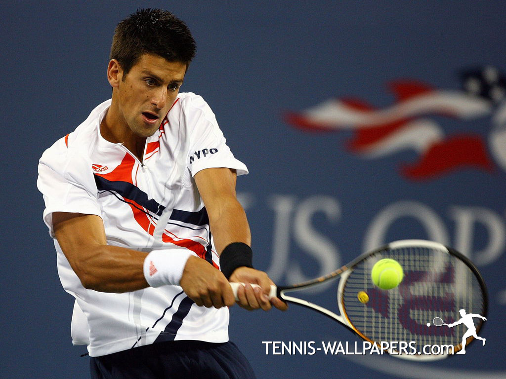 Novak Djokovic Wallpapers Beautiful Cool Wallpapers 1024x768