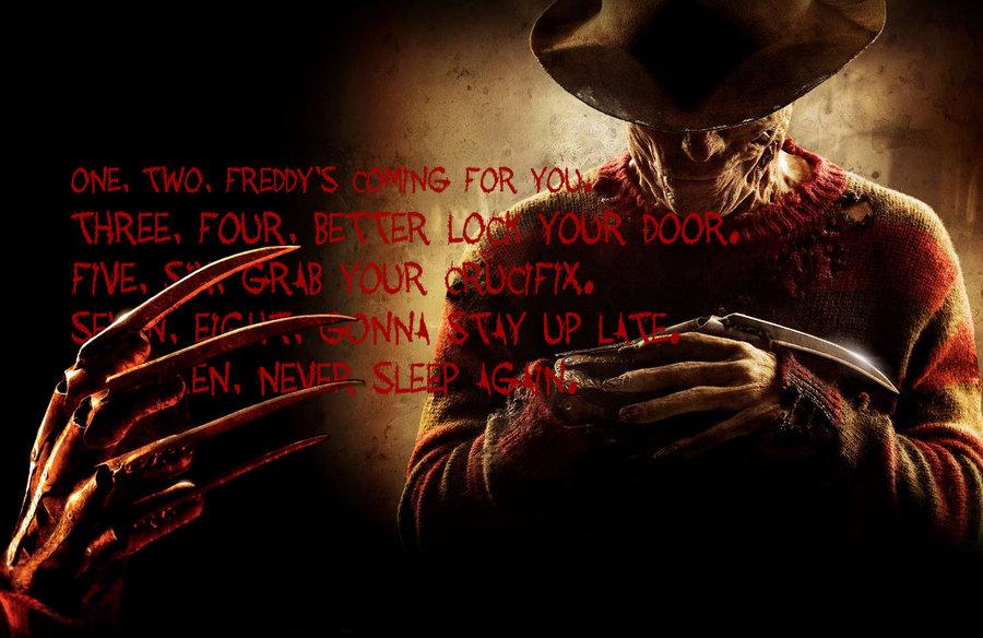 Freddy Krueger by joker961 900x584
