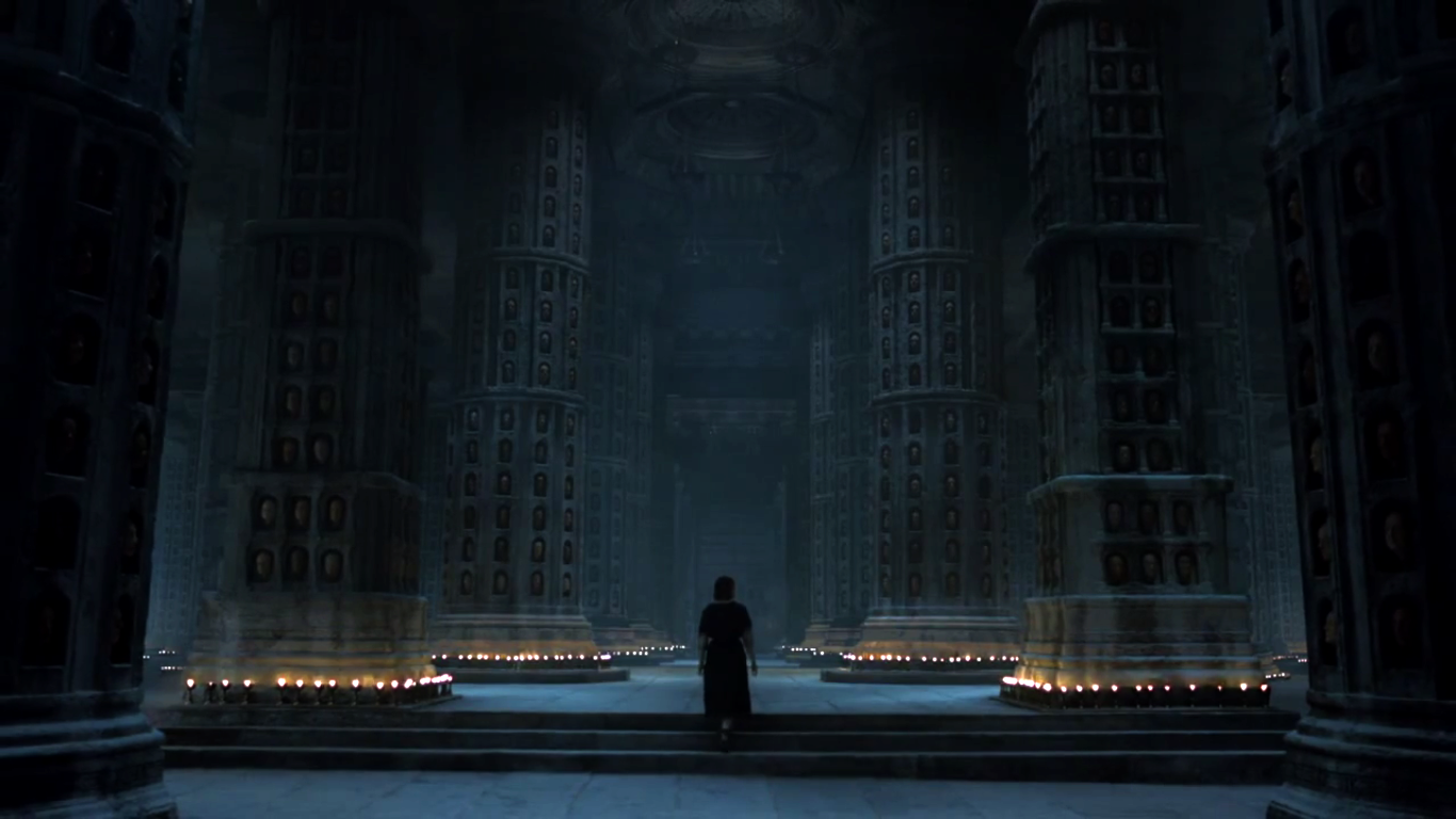 Hall of Faces Game of Thrones Wiki FANDOM powered by Wikia 1366x768