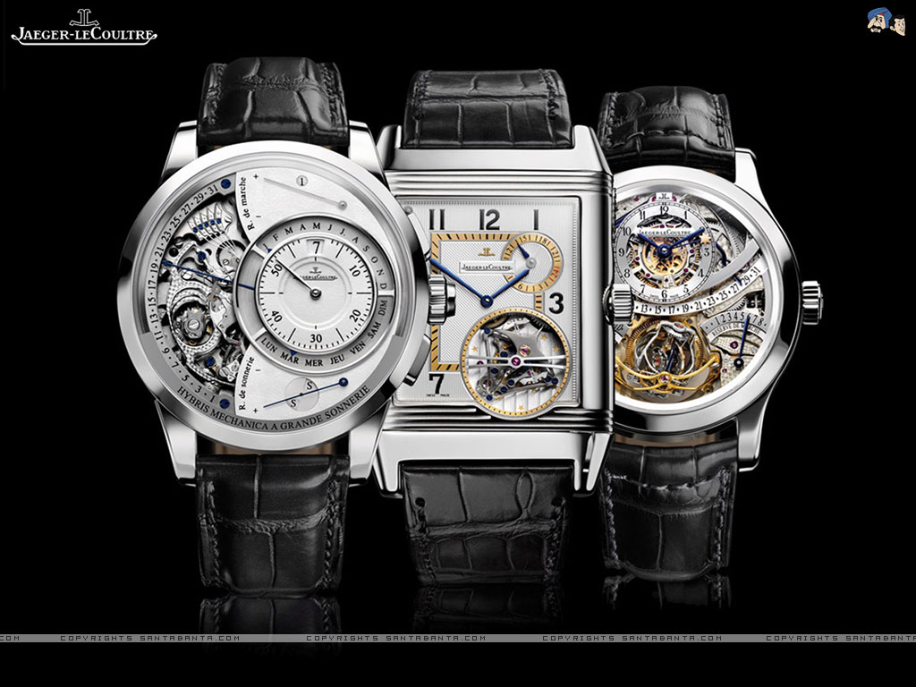 Wallpapers Miscellaneous Watches 1024x768