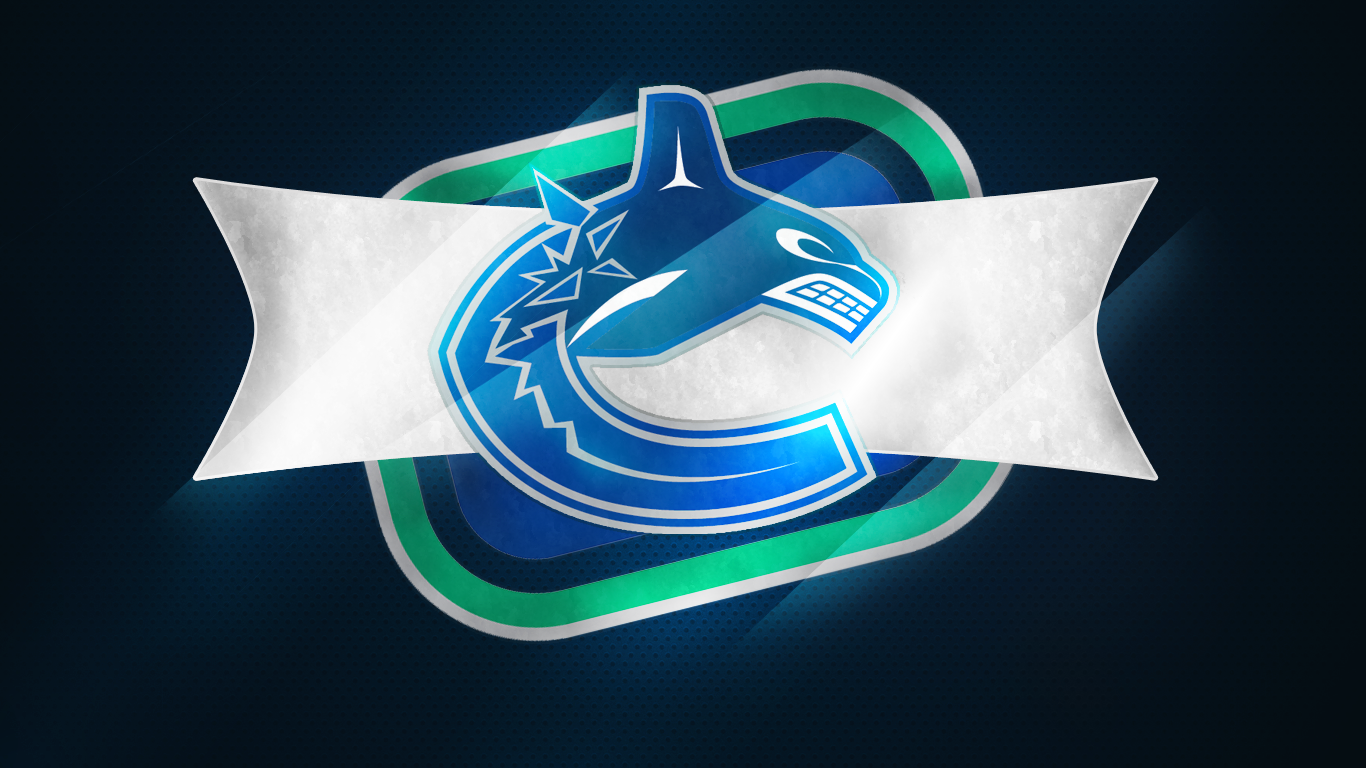 Canucks Wallpaper HD wallpaper Background Images 1366x768